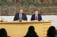 El Gobierno regional consigue un ahorro de 25,1 millones de euros en indemnizaciones a las contratistas de las autovías del Júcar y del IV Centenario