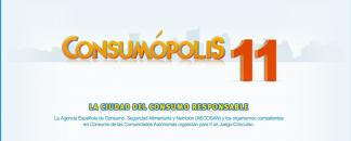 """La Consejería de Sanidad convoca la undécima edición del concurso escolar sobre consumo responsable """"Consumópolis"""""""
