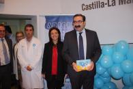 El Consejero de Sanidad anuncia una revisión del Plan Integral de la Diabetes en Castilla-La Mancha
