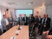 Reunión del comité asesor permanente del PLATECAM