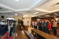Consejo de Gobierno itinerante en Azuqueca de Henares