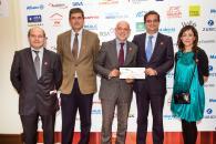 """""""Aprende con Infomédula"""", proyecto de la Fundación del Hospital de Parapléjicos, uno de los Premios Solidarios del Seguro"""