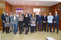 """Martínez Guijarro: """"Castilla-La Mancha volverá a ser pionera en la lucha contra la violencia de género"""""""