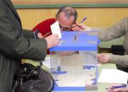 La titular de Educación hace un llamamiento para que toda la comunidad educativa participe en las elecciones a consejos escolares