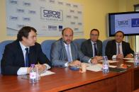 El Gobierno de Castilla-La Mancha avanza en la aprobación de una Inversión Territorial Integral para Cuenca y Guadalajara