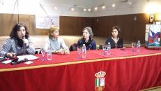 """El Instituto de la Mujer destaca el """"trabajo en red"""" y """"la unión conjunta de mujeres y hombres"""" para vencer la violencia de género"""