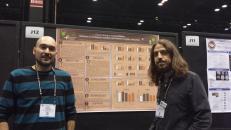 Dos proyectos de investigación del Hospital de Ciudad Real, presentes en el congreso de Neurociencia de Chicago