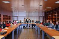 El Gobierno regional impulsa la formación a profesionales de intervención con menores con un curso de Educación Vial
