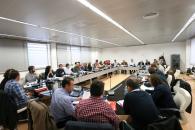 Los Servicios Sociales de Castilla-La Mancha mejorarán con la reincorporación mañana de los 123 interinos despedidos en 2012