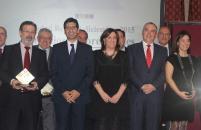Entrega de Premios de la Federación Empresarial de Ciudad Real