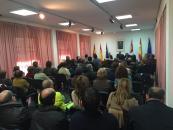 El Gobierno regional mantiene un encuentro con más de veinte colectivos sociales en el Ayuntamiento de Balazote