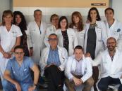 El Hospital Virgen de la Luz de Cuenca implanta una nueva técnica quirúrgica para el tratamiento del glaucoma