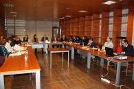 Expertos en legionela de España destacan que la actuación de profesionales sanitarios ha sido determinante para la pronta detección y control del brote en Manzanares