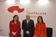 El Gobierno regional firma un convenio con Logitravel para impulsar la difusión de los destinos turísticos de Castilla-La Mancha