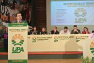 """Martínez Arroyo: """"Es hora de poner al sector agrario en la primera línea del debate político y social"""""""