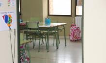 El Gobierno regional inicia las obras del Colegio nuestra Señora de Guadalupe en la localidad de El Torno