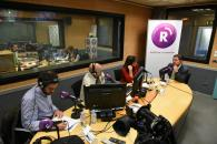 El presidente García-Page, en Radio Castilla-La Mancha