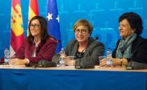 La nueva página web de la Fundación Sociosanitaria de Castilla-La Mancha, punto de encuentro de Administración, usuarios y asociaciones