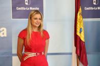 La consejera de Fomento invita al presidente de los regantes del Tajo-Segura a preocuparse más por la gestión de la desalación que por el Gobierno de Castilla-La Mancha