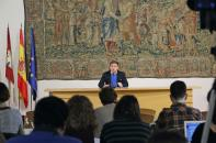 Nacho Hernando informa sobre los acuerdos del Consejo de Gobierno II