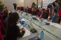 El Gobierno regional solicita que el desafío demográfico se tenga en cuenta en la financiación autonómica