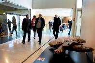 """El Museo Regional de Paleontología albergará un taller de restauración de fósiles """"en directo"""""""