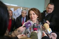 Aurelia Sánchez inaugura la Jornada sobre Accesibilidad Universal