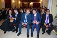 """El vicepresidente de Castilla-La Mancha destaca la """"singularidad"""" de la Semana Santa de Cuenca"""