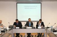 El Gobierno regional se suma a la Hora del Planeta convocada por WWF contra el cambio climático