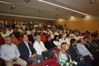 La Gerencia de Valdepeñas contribuirá a la creación de empleo en el ámbito sanitario con la consolidación de 31 plazas