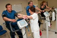 La Unidad de Rehabilitación Cardiaca de Guadalajara logra mejorar la calidad de vida y el pronóstico de sus pacientes