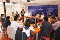 El Gobierno regional crea la comisión de trabajo del futuro Decreto de protección y tutela garantizada de las personas con discapacidad