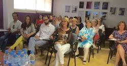 El Instituto de la Mujer de Castilla-La Mancha forma a profesionales de la región en materia de igualdad de género