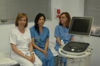 El Área Integrada de Talavera refuerza su plantilla de Cirugía Vascular