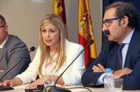 Convenio Fomento-Sanidad sobre Programa de Intermediación Hipotecaria