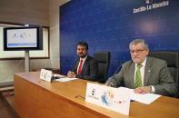 El Gobierno regional destinará cerca de 2.500.000 euros al programa 'Somos deporte 3-18', iniciativa para fomentar el deporte escolar