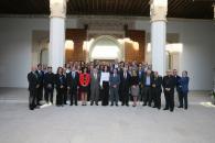 Reunión de la Junta de Protectores de la Real Fundación de Toledo