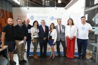 """Inauguración de la Jornada """"Aumenta.me EDU2016"""""""