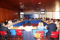 El Gobierno de Castilla-La Mancha dinamiza la mesa por la recuperación social en Sanidad con la puesta en marcha de tres mesas técnicas