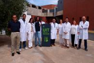 Clínicos e investigadores de Ciudad Real y Albacete desarrollan junto a la Universidad de California nuevos fármacos contra las dermatosis inflamatoria