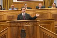 El Ejecutivo de García-Page lanzará en los próximos meses medidas claves para favorecer el impulso económico, agrario y territorial de la región