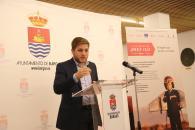 Clausura del Plan Emprende Joven CLM en Bargas