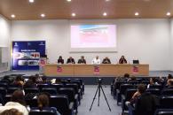 Araceli Martínez inaugura las I Jornadas de la Asociación Profesional de Matronas
