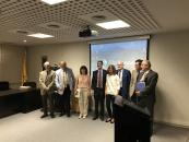 Profesionales del Hospital de Guadalajara desarrollan un protocolo para  pacientes frágiles quirúrgicos que reduce la mortalidad y la estancia media hospitalaria