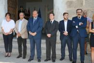 García-Page participa este sábado en la gran manifestación de Barcelona contra el terrorismo