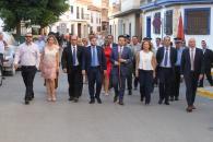 """El Gobierno regional destaca el crecimiento """"histórico"""" que el empleo turístico está desarrollando este verano en Castilla-La Mancha"""