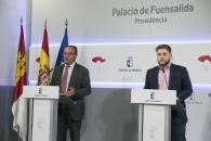 El Gobierno regional da el pistoletazo de salida a los presupuestos de 2018 con la elaboración del marco presupuestario para los tres próximos ejercicios