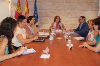 Las asociaciones de Parkinson de Castilla-La Mancha gestionan 365 plazas en seis servicios 'MejoraT', un 73.8 por ciento más que en 2015