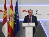 Mañana entran en vigor los segundos presupuestos del Gobierno de García-Page, enfocados a la recuperación social y económica