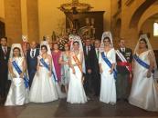 Fiestas Villamayor de Santiago 2017